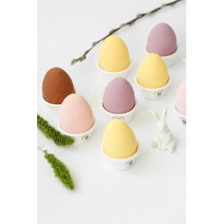 Муссовые Пасхальные Яйца
