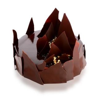 """Торт """"Royal"""" с лесным орехом и миндалем"""