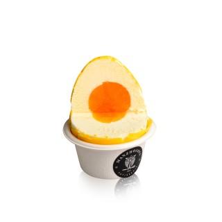 Яйцо маракуйя WHITE